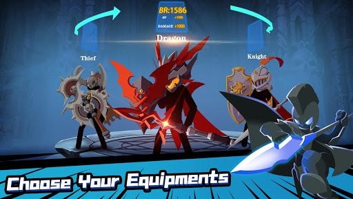 Stickman Master: Archer Legends filehippodl screenshot 7