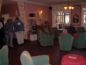 Photo: het salon