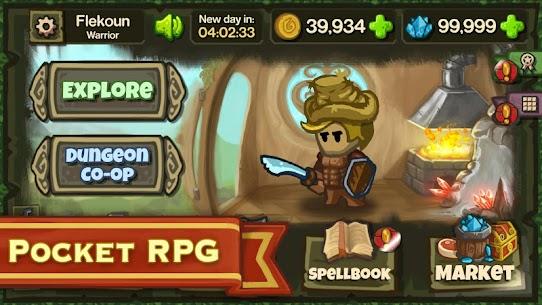 Loot Hunters MOD Apk 1.54 (Unlimited Money) 1