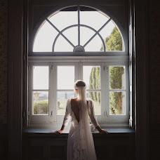 Wedding photographer Joaquín González (joaquinglez). Photo of 21.06.2018