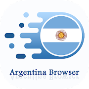 Argentina Browser - Fast & Secure Proxy Browser