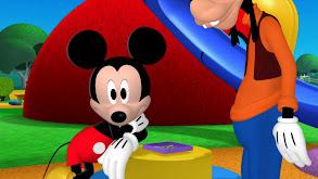 Mickey's Big Surprise thumbnail
