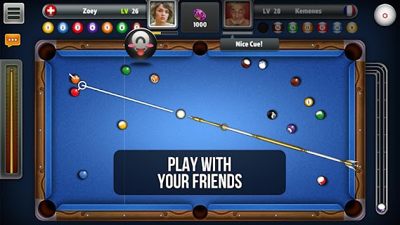 Pool Ball Master 1.10.119 (Mod) Apk