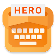 Logo Typing Hero ⚡ Text Expander