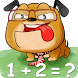 Math Dog: quiz it up! - Androidアプリ