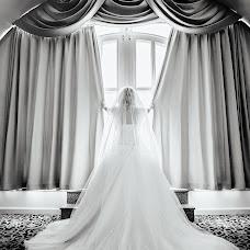 Wedding photographer Robin Puškáš (Robin111). Photo of 27.03.2018