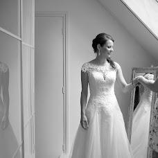 Wedding photographer Anton van den Akker (fotovandenakker). Photo of 12.09.2016