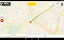 screenshot of Taximeter — find a driver job in taxi app for ride
