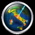 Radar Meteo Italia icon