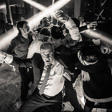 Wedding photographer Marco Antônio Silva (marcoantonio). Photo of 06.12.2015