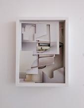 """Photo: Scenes #1, (series """"Empty Rooms""""), 2014"""