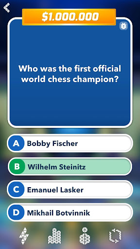 Millionaire - Free Trivia & Quiz Game apktram screenshots 1