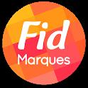 FidMarques - Mes cartes Marque icon