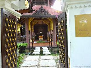 Photo: #010-Mandalay, le Mandalay Hill Resort. Le Spa.