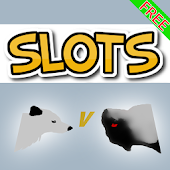Wolf V Buffalo Run Video Slots