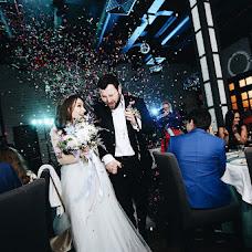 Wedding photographer Denis Scherbakov (RedDen). Photo of 06.02.2018
