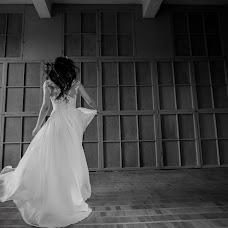 Wedding photographer Angelina Babeeva (Fotoangel). Photo of 25.06.2017