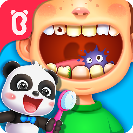 A Aventura pelo Corpo do Bebê Panda