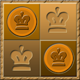 english checker icon
