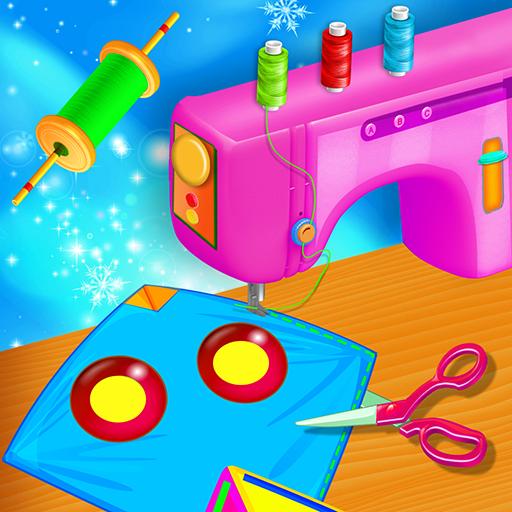 Little Kids Kite Tailor