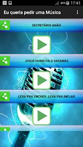 Alô Queria Uma Música, Zueiras screenshot 5