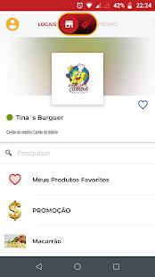 Tinas Burguer for PC-Windows 7,8,10 and Mac apk screenshot 3