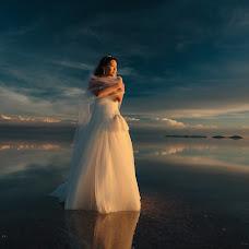 Свадебный фотограф Катя Мухина (lama). Фотография от 24.10.2016