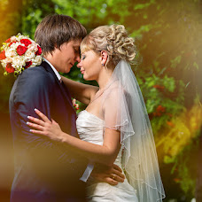 Wedding photographer Aleksey Kamnev (KamAlex). Photo of 05.09.2015