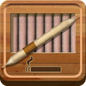 iRoll Up: Roll & Smoke Game!