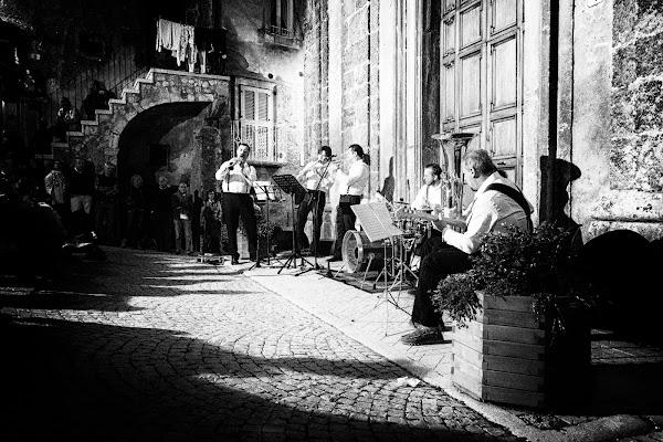 concertino jazz...... di angeluci