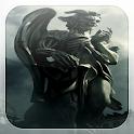 Devil Warlock Fire Flames LWP icon
