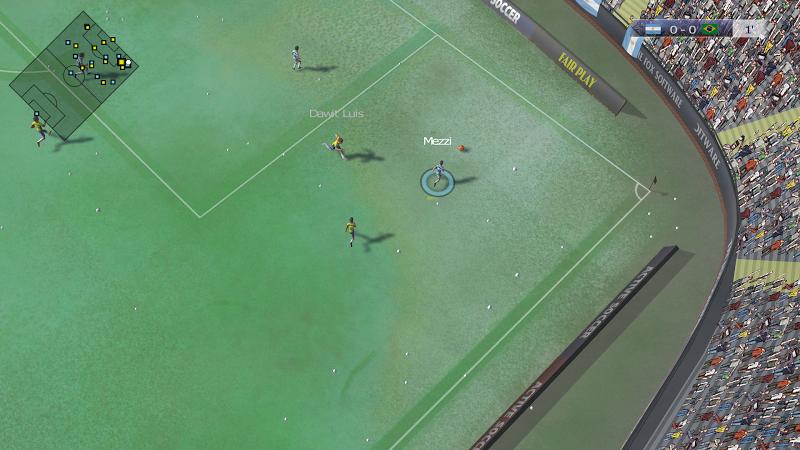 Active Soccer 2 DX v1.0.1
