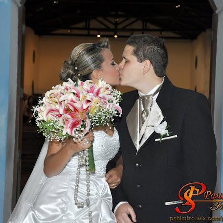 Wedding photographer Paulo Viana Shimizo (PauloVianaShim). Photo of 21.01.2016