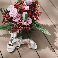 Hochzeitsfotograf Artem Kondratenkov (kondratenkovart). Foto vom 15.05.2018