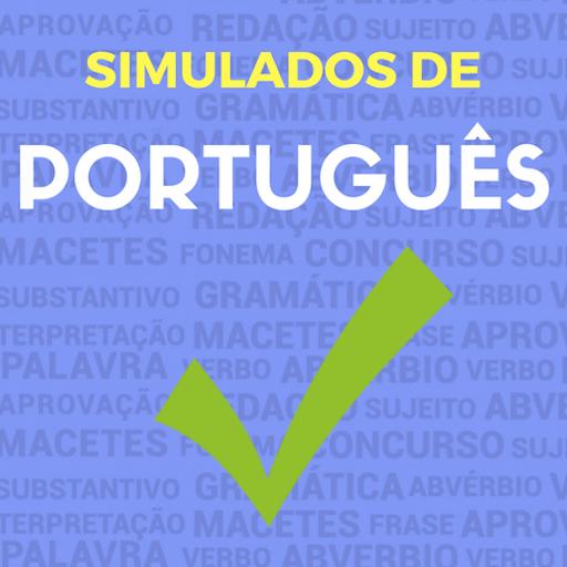 Baixar Simulados de Português para Android