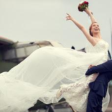 Wedding photographer Ruslan Efremov (RuslanEfremov). Photo of 08.05.2015