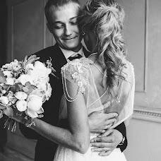 Wedding photographer Konstantin Brusnicyn (PhotoBrusnika). Photo of 11.04.2018