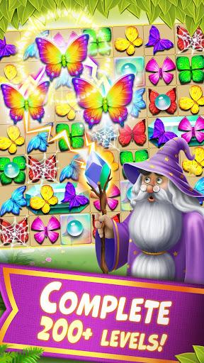 Butterfly Garden Mystery 1.7.6 screenshots 4