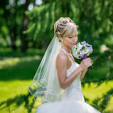 Wedding photographer Konstantin Samoshkin (Samosha). Photo of 29.09.2014