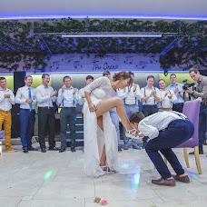 Wedding photographer Svetlana Loseva (SvetaELK). Photo of 22.11.2016