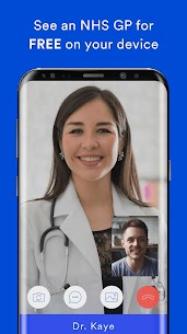 Push Doctor – Online Doctor Appointments & Advice 2.2.13 Mod + APK + Data UPDATED 1