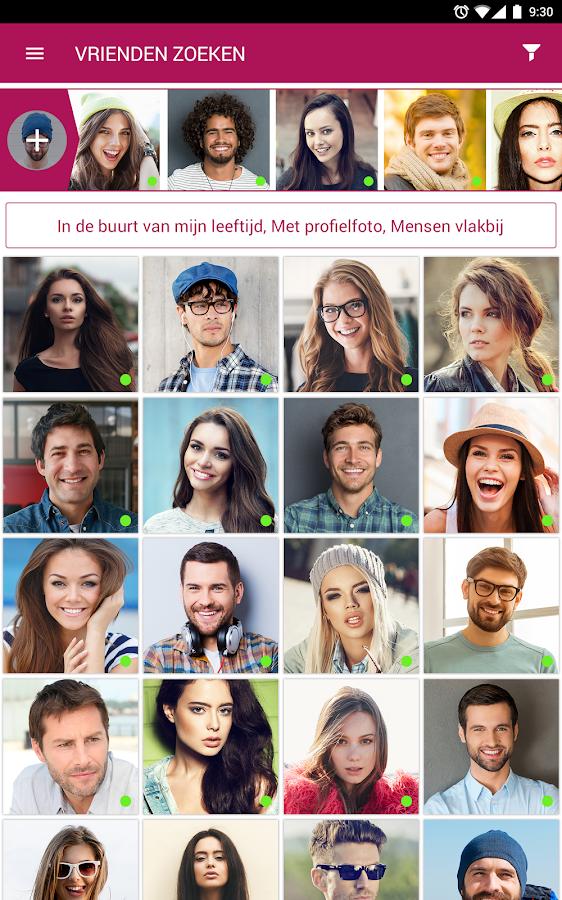 babbelen dating-app ballen zuigen