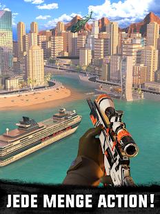 Sniper 3D Assassin: Schießspiel - Kostenlos Spiele Screenshot