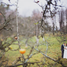 Wedding photographer Yuriy Kogut (KOHUT). Photo of 13.11.2013