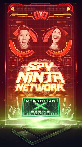 Spy Ninja Network - Chad & Vy  captures d'écran 1