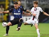 Inter Milaan-Fiorentina: 2-1