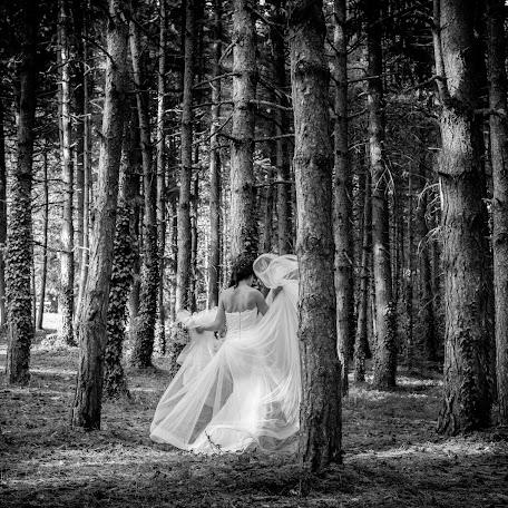Fotografo di matrimoni Maurizio Don (mauriziodon). Foto del 06.09.2016