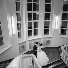 Wedding photographer Ulyana Kanadina (id8000198). Photo of 28.03.2017