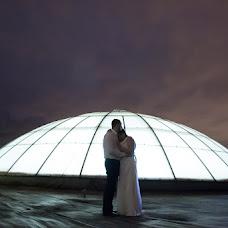 Wedding photographer Sergey Gorinov (gorinov). Photo of 05.10.2016