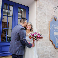 Wedding photographer Inga Zaychenko (IngaZaichenko). Photo of 29.09.2018